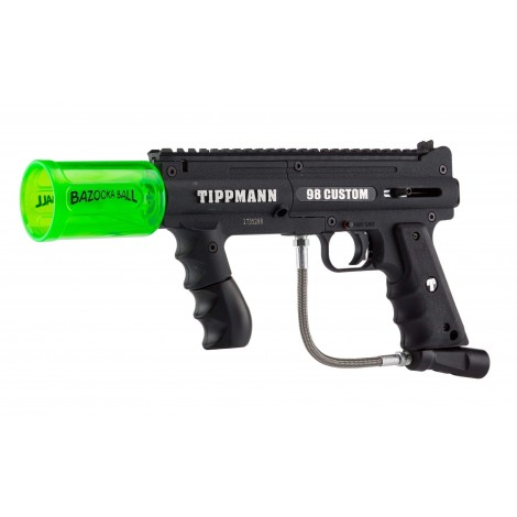Bazooka Barrel - Filetage Tippmann 98