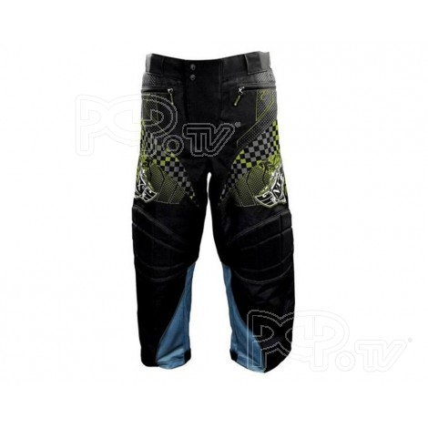 Pantalon NXE Elevation Noir XXL
