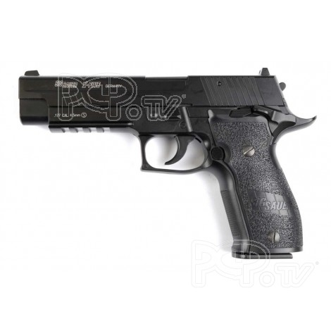 Pistolet plomb P226 X-Five Sig Sauer Full metal Blowback- CO2 - KWC