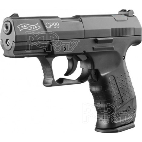Pistolet 4.5mm Walther CP99 Bronze CO2