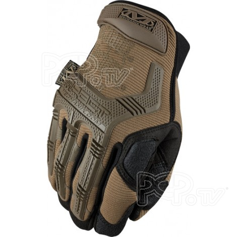 Gants Mechanix M-Pact Coyote Tan - S