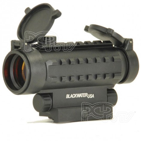 **Point Rouge RedDot Multi Rail BlackWater