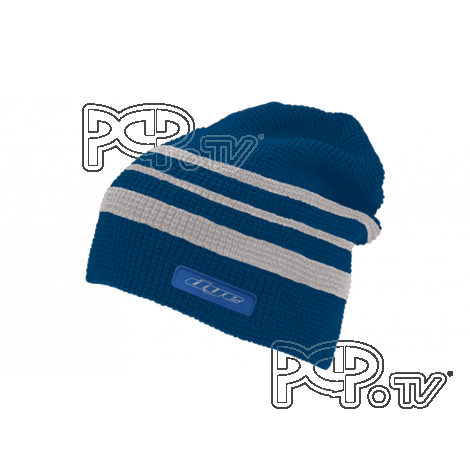 Bonnet Dye Flake Navy Blue / Light Grey