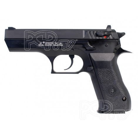 Jericho 941 CO2 GNB- Baby desert eagle 090300