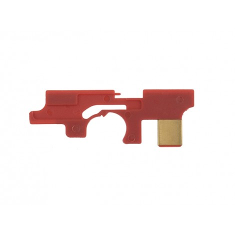 Selector plate MP5 airsoft