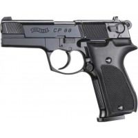 Pistolet plomb 4.5mm Walther CP88 Bronze CO2