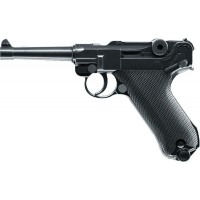 Pistolet 4.5mm Legends Luger P08- CO2 plomb