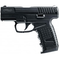 Pistolet 4.5mm Walther PPS- Blowback- CO2 plomb