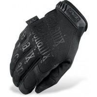 Gants Mechanix Original Covert Noir - XL