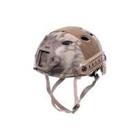 Casque tactique Emerson FAST PJ Molette-Kryptek Highlander