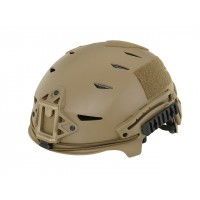 Casque tactique Emerson EXF BUMP - Tan