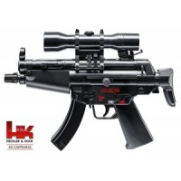 Mini HK MP5 Umarex à piles - Kidz 0.07J