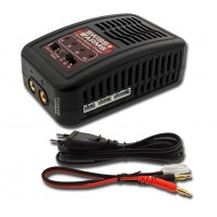 Chargeur batterie LIFE LIPO 2S 4S 1 a 3 Amp - Swiss Arms