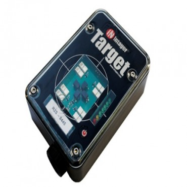 Intager Target Box  (battery and charger included)