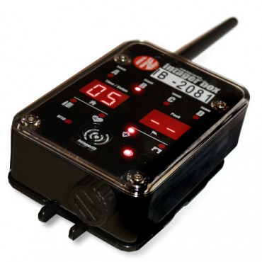 Intager Flag Ibox RFID  (battery and charger included)