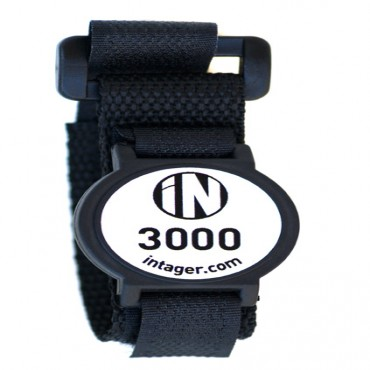 Intager RFID wristband for Flag IBOX