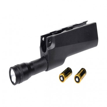 Lampe Tactique de Foregrip MP5