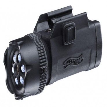 Laser et  Lampe LED Class II - Walther