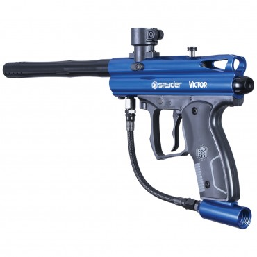 Spyder Victor Diamond Blue -15165 paintball