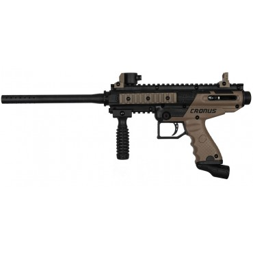 Tippmann Cronus Basic Calibre 50 Basic Noir-Tan
