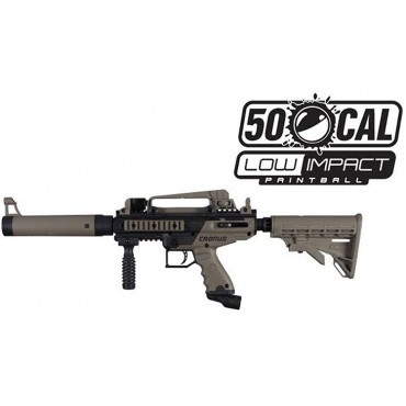 Tippmann Cronus Tactical Calibre 50 Basic Noir-Tan
