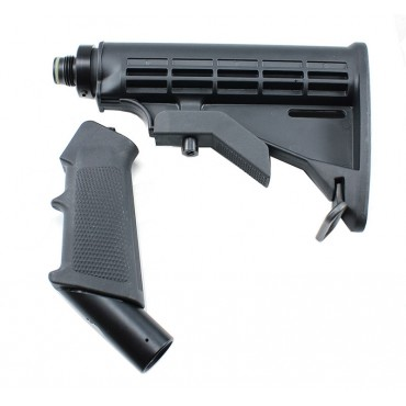 T15 -FS Mag T15 ASA kit with Stock TIBERIUS