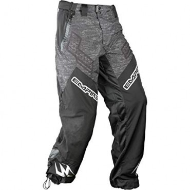 Pantalon Empire Contact Zero F7 noir L