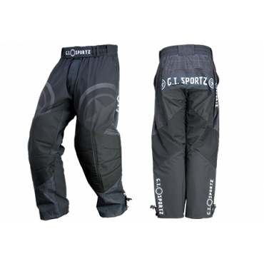 Empire Contact Zero Pantalon F7-Noir-XL
