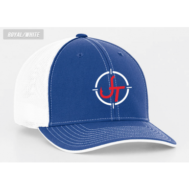 Casquette JT Trucker Hat 07 Collector