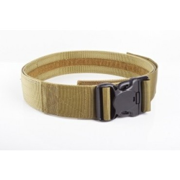 Ceinture Tactique Large Tan