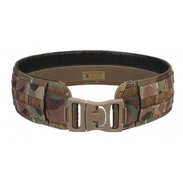 Ceinture Molle Load Bearing Utility - Multicam