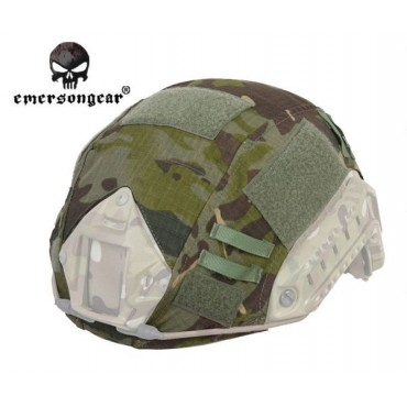 Couvre Casque Fast - Multicam Tropical - Emerson