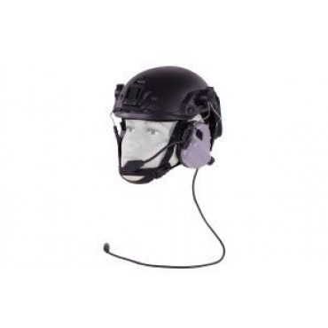Casque M32H Electronic avec attache Casque - Emerson
