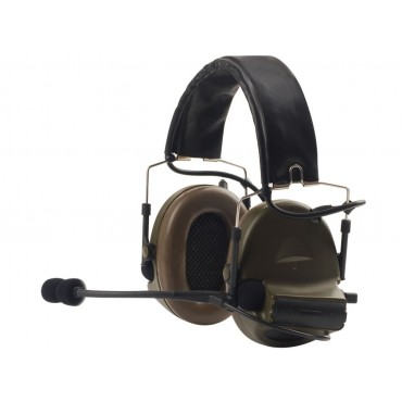 Casque ComTac 2 Head Set -Version Motorola - Emerson