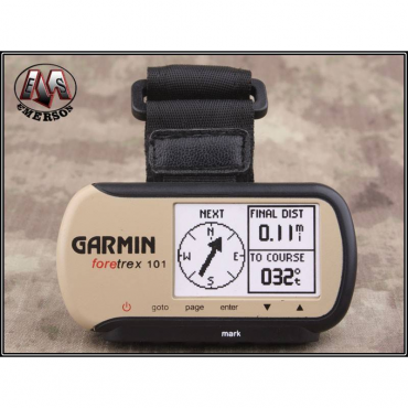GPS Garmin Factice airsoft paintball