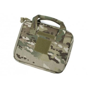 Housse 2 pistolets- TMC - Multicam airsoft