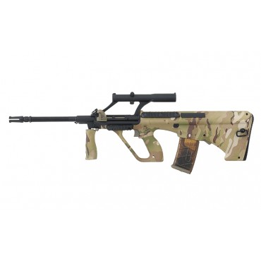 AUG A1 Military Multicam - AEG - APS