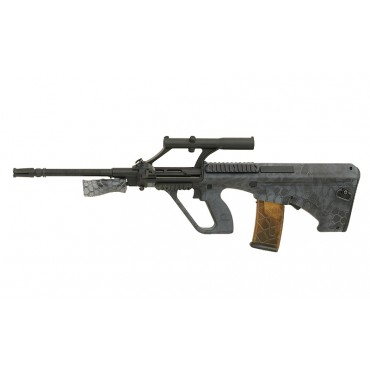 AUG A1 Military Typhon - AEG - APS