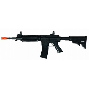 Tippmann Arms Airsoft  M4 Carabine Blowback Gaz ou CO2-94104