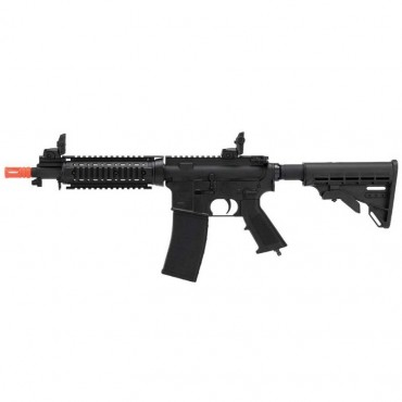 Tippmann Arms Airsoft  M4 CQB  Blowback Gaz ou CO2-94202