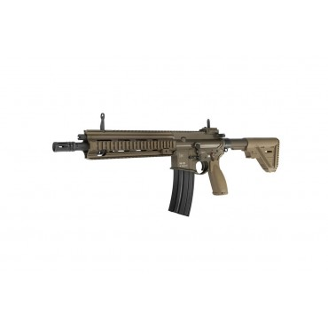 HK 416 A5 Tan Gaz VFC - GBBR Full metal