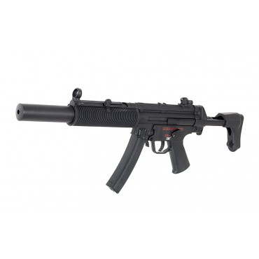 SMG type MP5 SD6 AEG Cyma FB2951 Complet