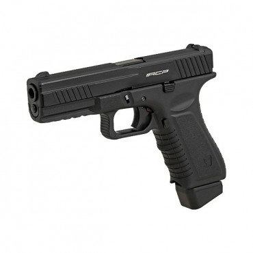 G17 APS CO2 GBB V2 Airsoft