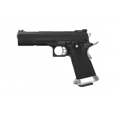 Pistolet Armorer Works - Hicapa 5.1 Full slide- Black- CO2