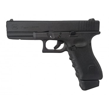 Glock 17 Gen4  CO2 Blow back - Noir