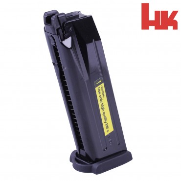 Chargeur HK VP9 Tactical 22bbs (26366-67-68) - VFC
