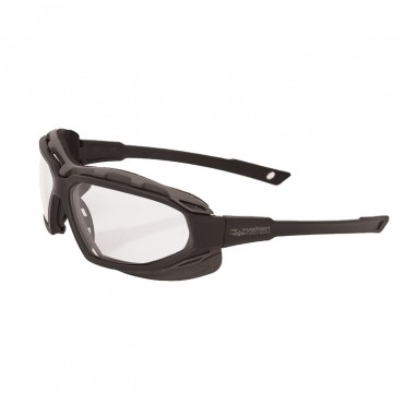 Lunette CE de protection Vtac Echo Clear Valken airsoft