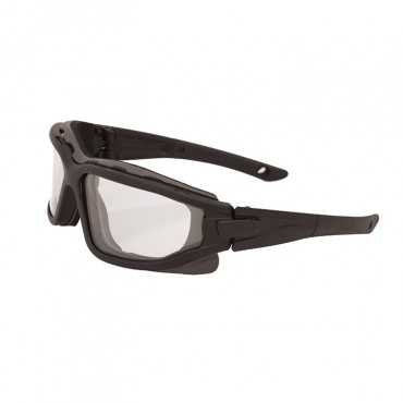 Lunette CE de protection THERMAL Vtac Zulu Clear Valken airsoft