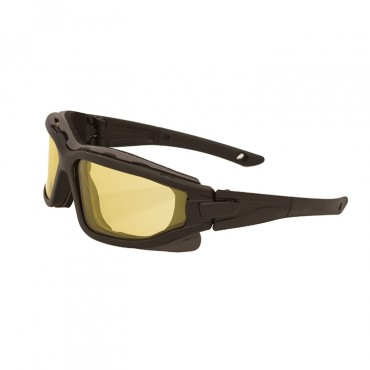 Lunette CE de protection THERMAL Vtac Zulu Jaune Valken