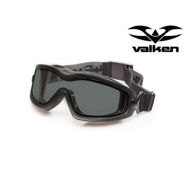 Masque Tactique Vtac Sierra Smoke - Valken airsoft